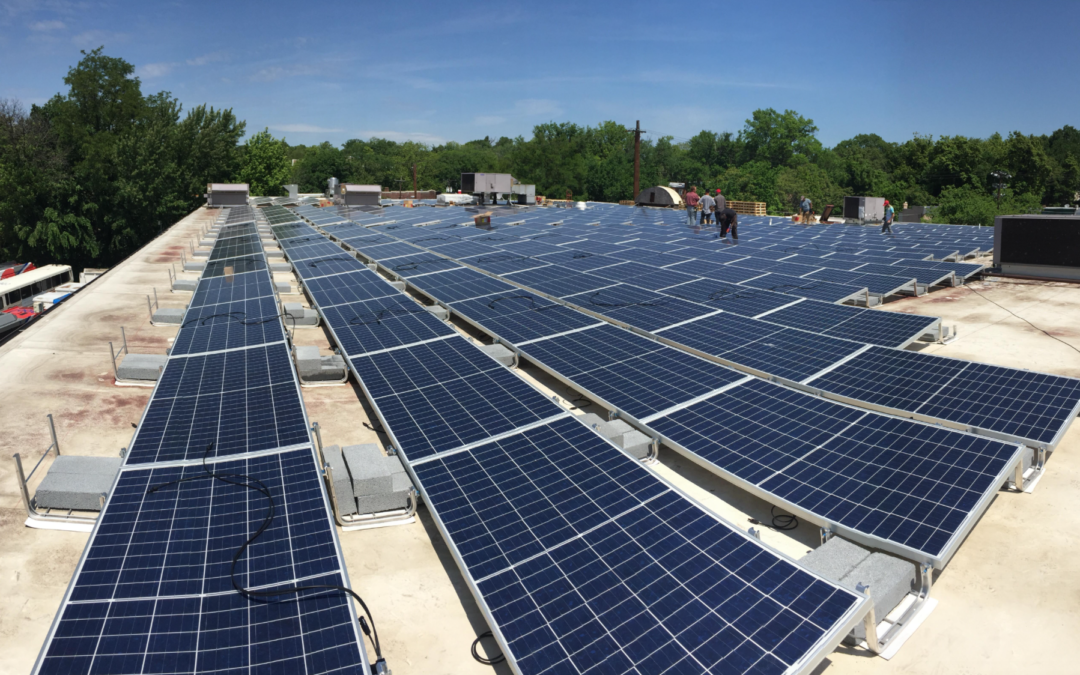 Why work with Together Solar?