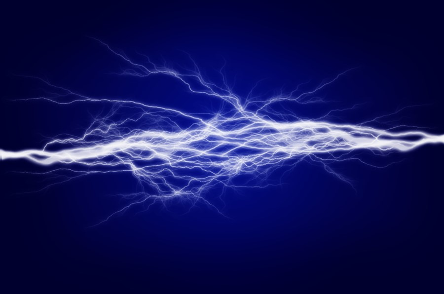 What is electricity anyway?